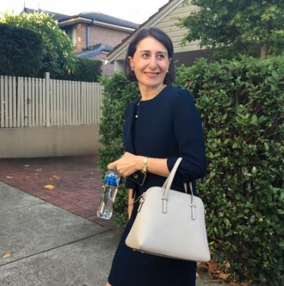 Gladys Berejiklian House, Net Worth