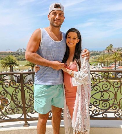 Jade Roper Married, Husband, Tanner Tolbert
