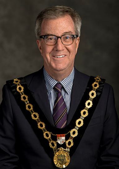 Jim Watson Politican, Net Worth