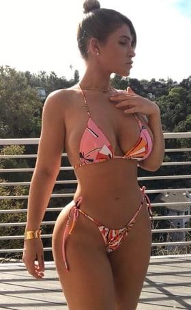 Lauren Pisciotta Body Measurement, Height, Weight