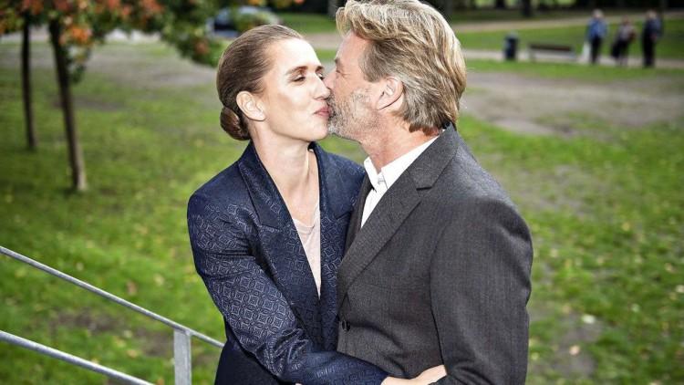Mette Frederiksen Boyfriend, Bo Tengberg