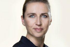 Mette Frederiksen Wiki, Bio, Net Worth