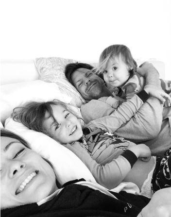 Olivia Wilde Chidren, Parent, Family