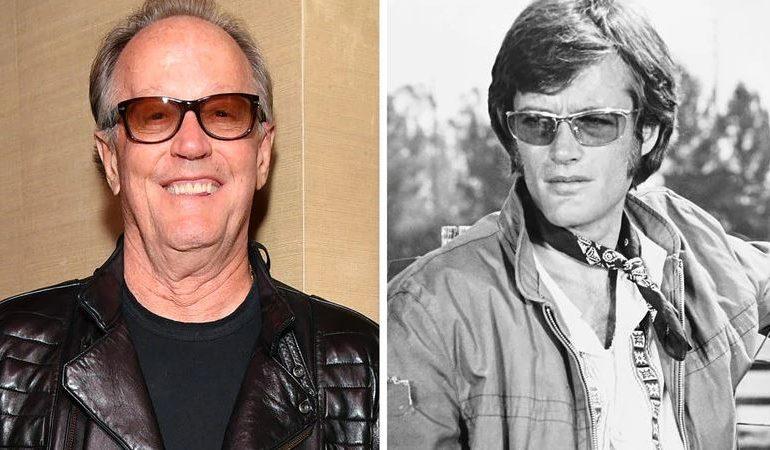 Peter Fonda Bio, Wiki, Net Worth