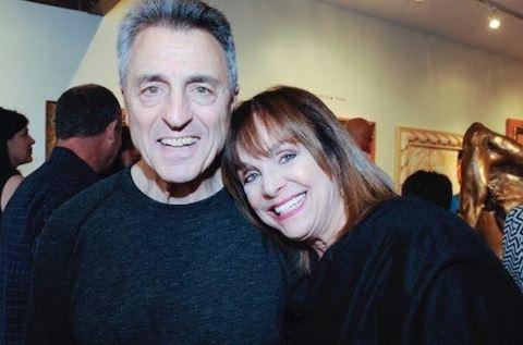 Valerie Harper Husband, Tony Cacciotti