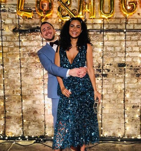 Anna Shaffer Boyfriend, Dating, Jimmy Stephenson