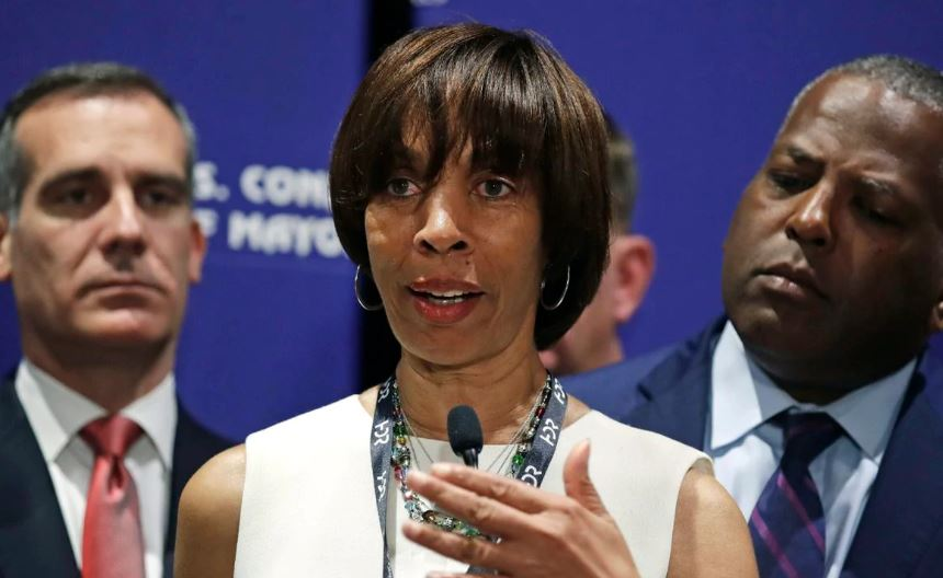 Catherine Pugh Bio, Wiki, Net Worth