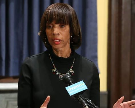 Catherine Pugh Politican, House, Net Worth