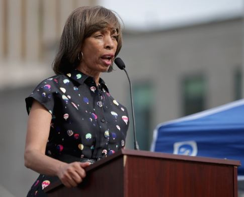 Catherine Pugh Politican, Net Worth