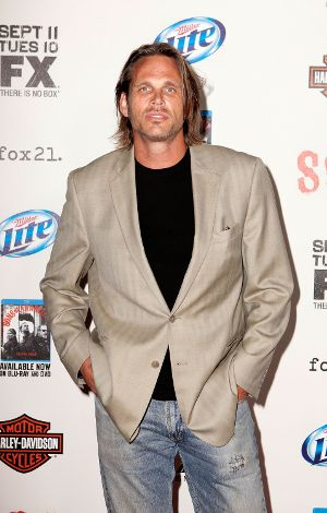 Chris Browning Height, Weight, Body Measurement