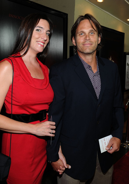 Chris Browning Married, Wife, Chrissy Lucia