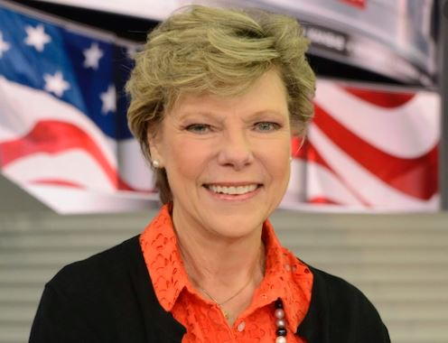 Cokie Roberts Death, Cause, Funeral