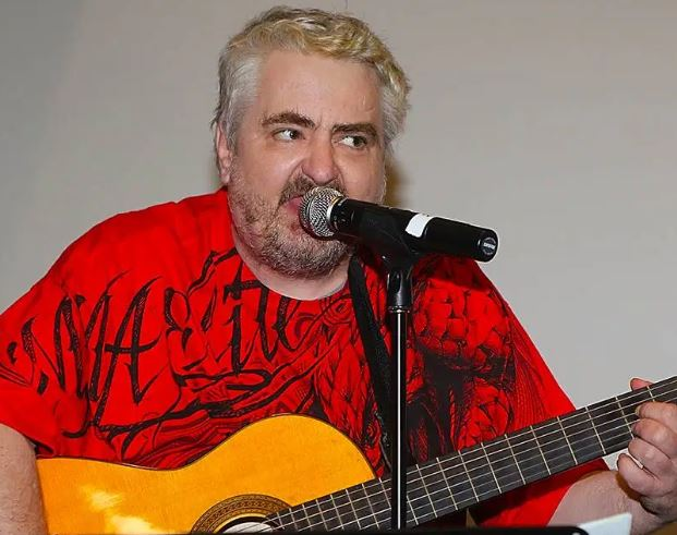 Daniel Johnston Net Worth