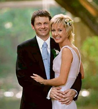 Deborah Knight Married, Husband, Lindsay Dunbar
