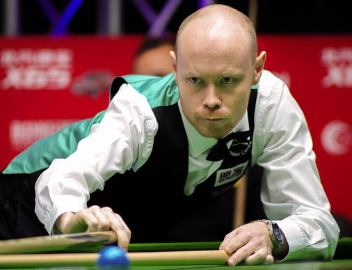 Gary Wilson Snooker, Car, Net Worth