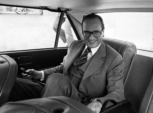 Jacques Chirac Car, Net Worth