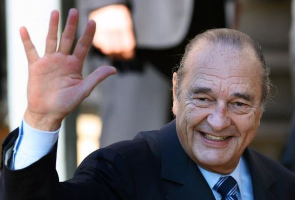 Jacques Chirac Death, Funeral, Cause of Death