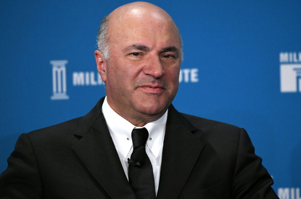 Kevin OLeary Bio, Wiki, Net Worth