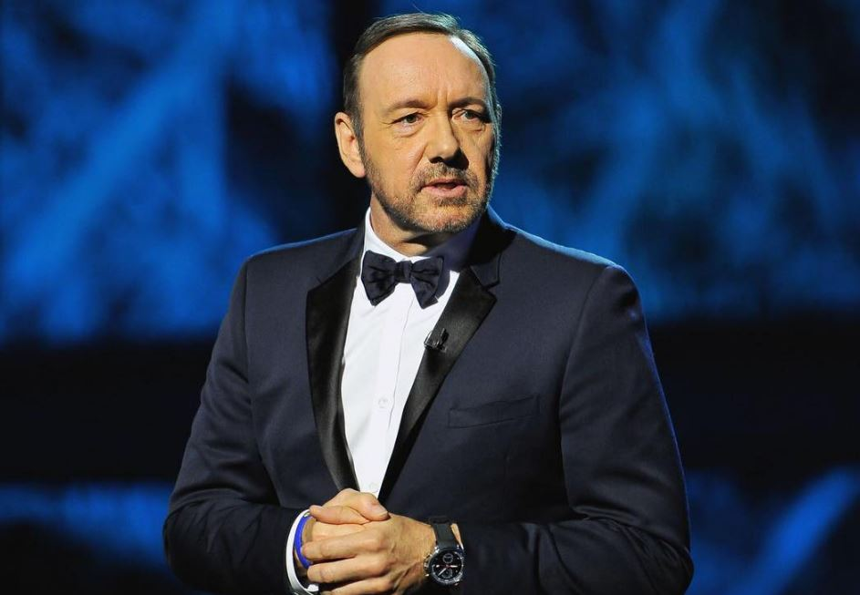 Kevin Spacey married, spouse, single