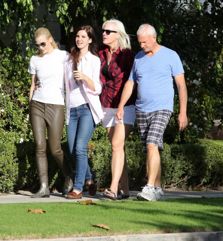 Lana Del Rey Family, Siblings, Parent