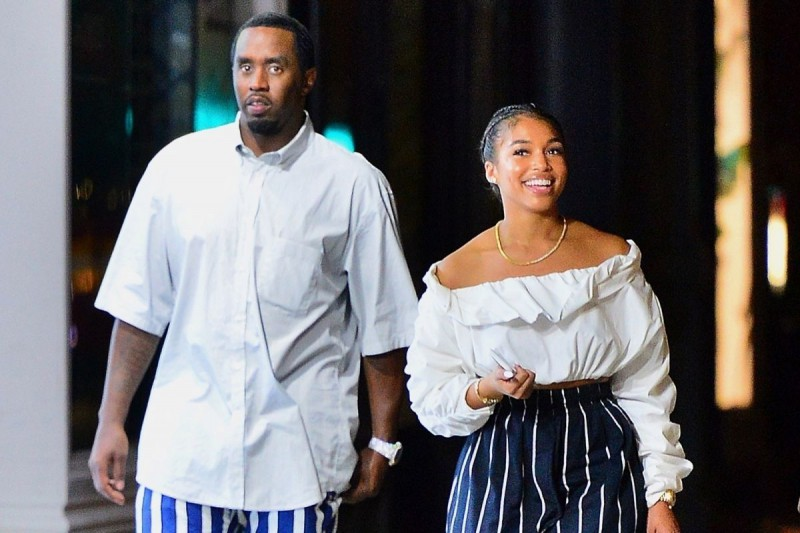 Lori Harvey Dating, Boyfriend, Diddy