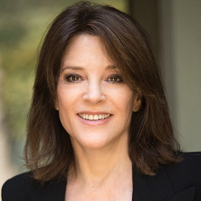 Marianne Williamson bio, wiki, net worth