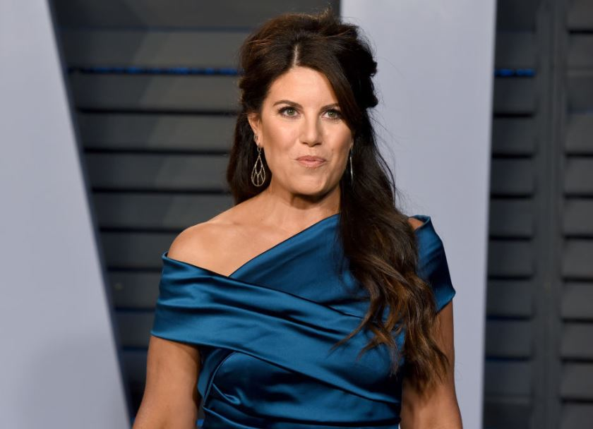 Monica Lewinsky salary, income, net worth