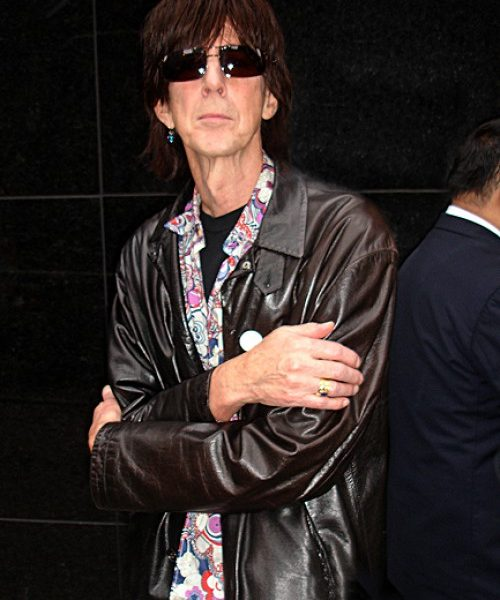 Ric Ocasek Bio, Wiki, Net Worth