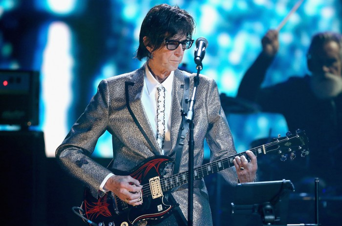Ric Ocasek Net Worth, Salary, Income