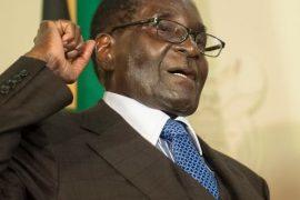 Robert Mugabe Bio, Wiki, Net Worth