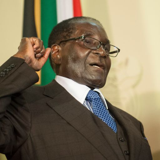 Robert Mugabe Bio, Wiki, Net Worth