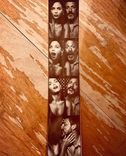 Steve Kazee Dating, Girlfriend, Jeena Dewan