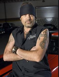 danny koker body measurement height weight