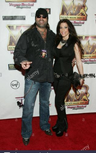 Danny Koker Married, Wife, Children