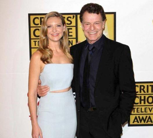 Anna Torv Married, Divorced, Husband, Mark Valley