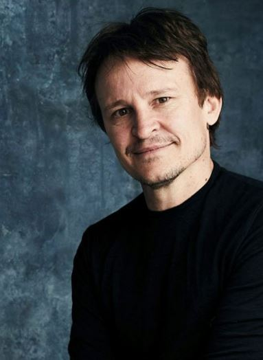 Damon Herriman Actor, Net Worth