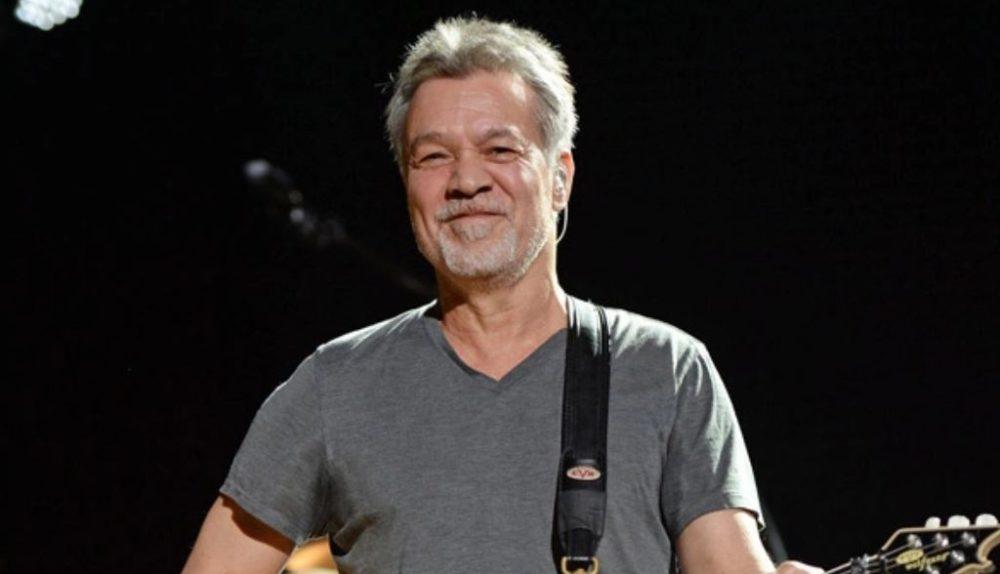 Eddie Van Halen Bio, Wiki, Net Worth