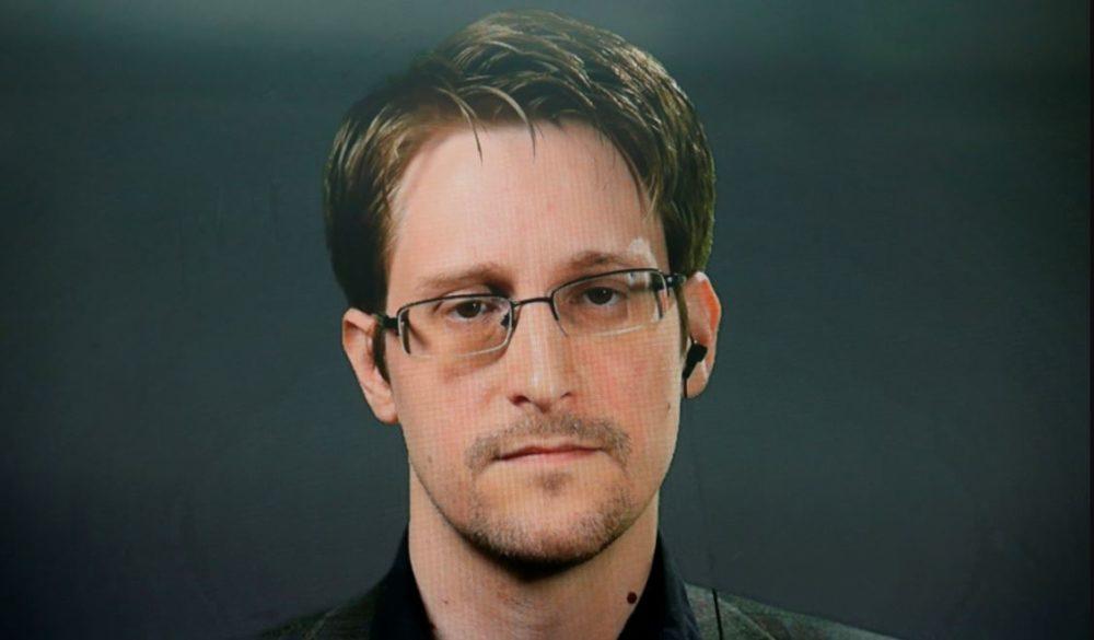 Edward Snowden Bio, Wiki, Net Worth