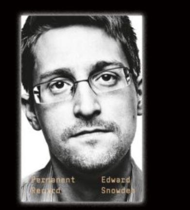 Edward Snowden Career, Net Worth