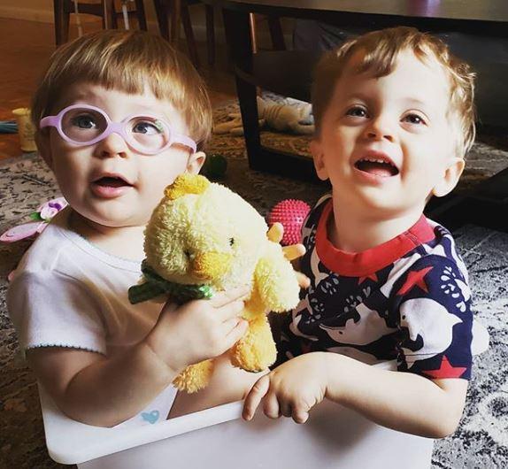 Joe Tuttle Children, Family, Parents