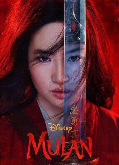 Liu Yifei Mulan, Actress, Income
