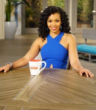 Mishael Morgan Net Worth, Salary, Income
