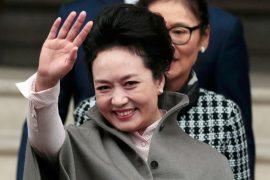 Peng Liyuan Bio, Wiki, Net Worth