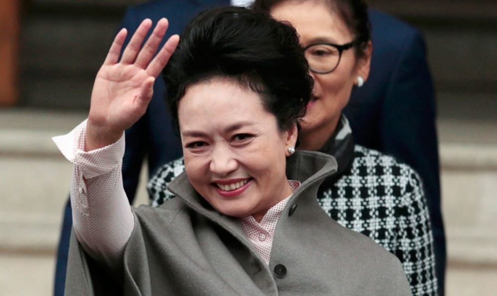 Peng Liyuan Bio, Wiki, Net Worth