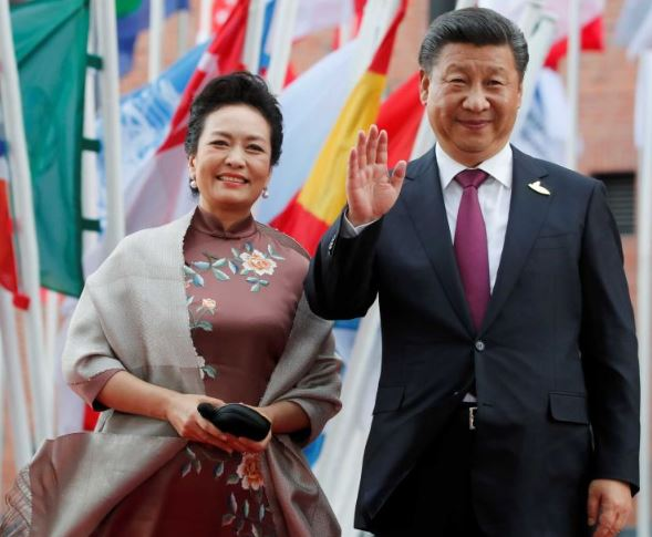 Peng Liyuan Married, Husband, Xi Jinping