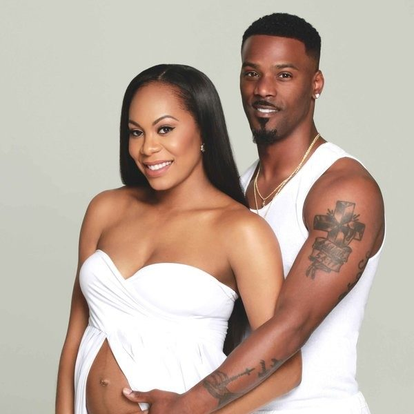 Sanya Richards Married, Husband, Aaron Ross