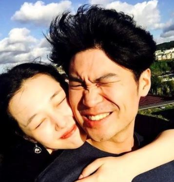 Sulli Dating, Boyfriend, Choiza