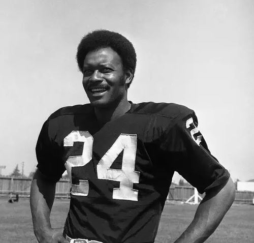 Willie Brown Football, Net Worth
