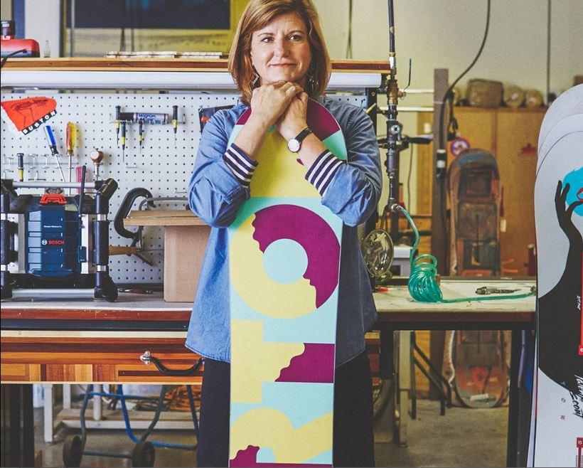 Donna Burton Height, Weight, Body Size