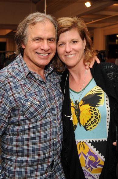 Donna Burton Married, Husband, Jake Burton